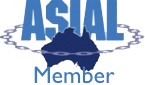 Australian Security Industry Association Limited (ASIAL) Member