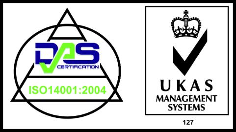 Environmental Certified