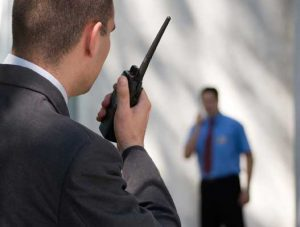 Hire security guards Sydney