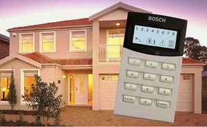 Business Alarm Systems Installation