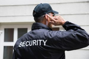 Party & event security guards Sydney