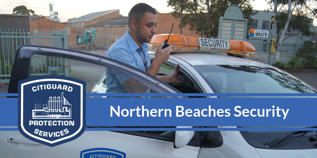 Northern Beaches Security Services