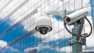 Commercial Security Sydney (Systems & Solutions)